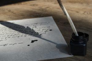 Comment améliorer sa plume d'écrivain