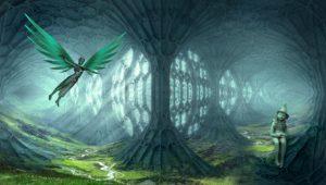 Créer le monde imaginaire de votre roman | 1ère partie