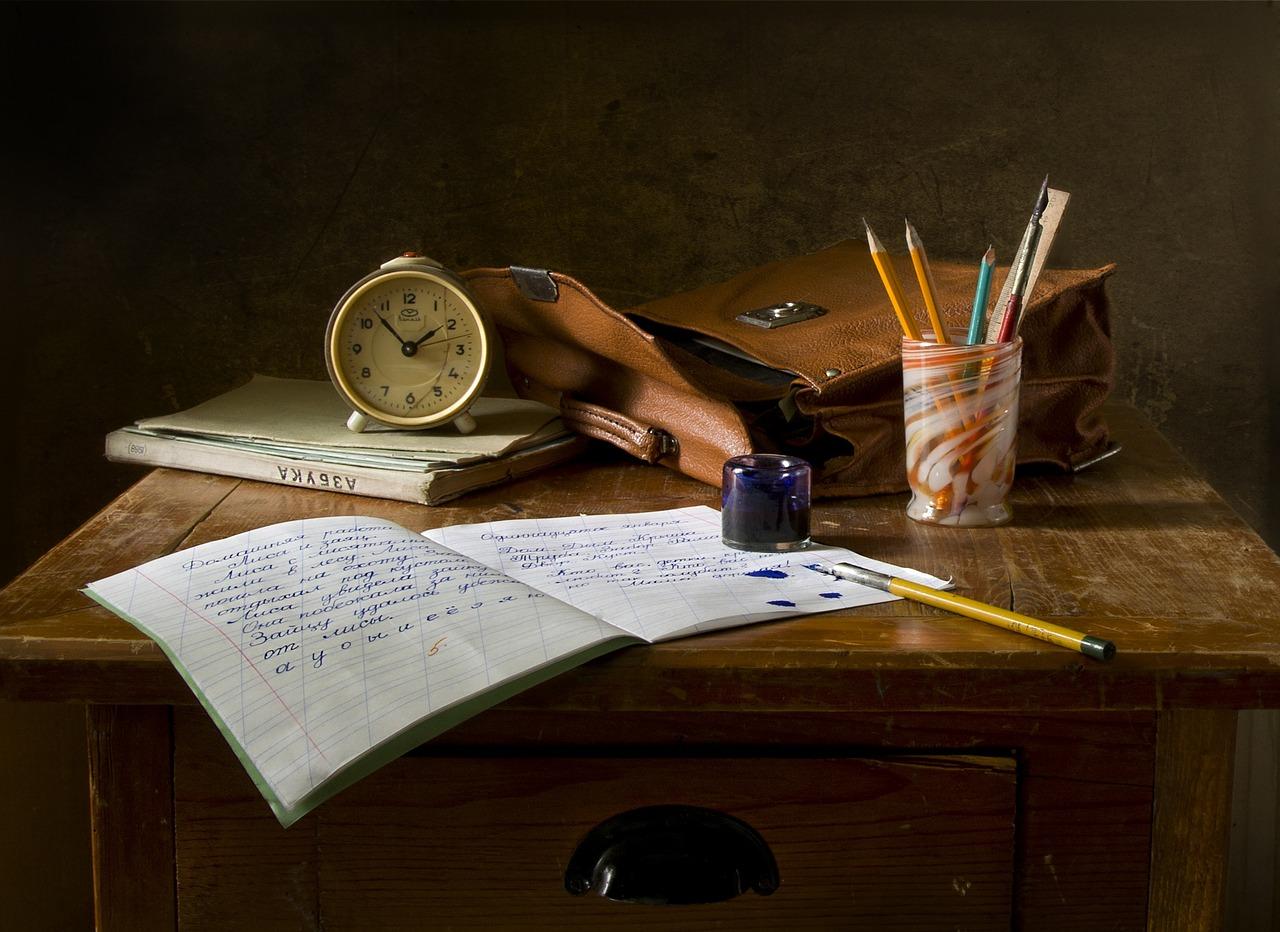 Est-ce qu'écrire ça devient plus facile?
