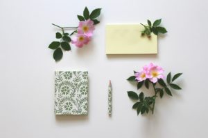 Ma checklist avant de commencer un roman